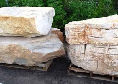 Accent-Boulders