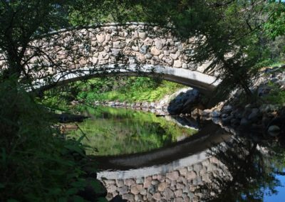 Cobblestone-Bridge
