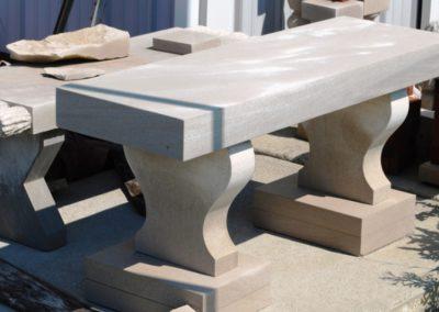 Custom-Benches