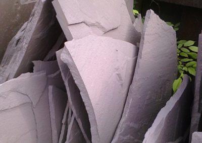 Lilac-Flagstone