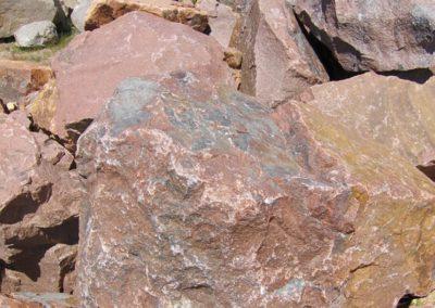 Red-Granite-Boulders