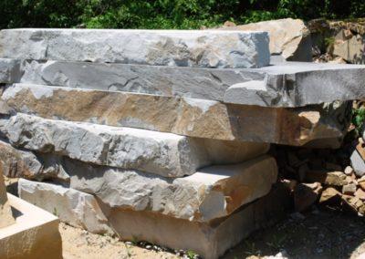 Sawn-Mega-Steps