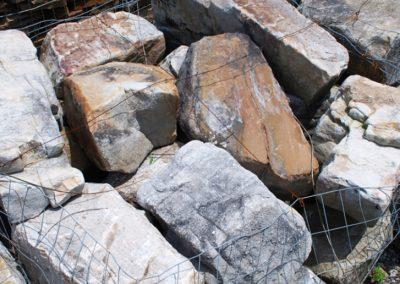 Stonehenge-Fieldstone