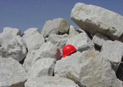White-Limestone-Boulders